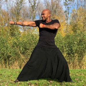 Yoga/Meditatie broeken