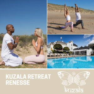 Retreat Renesse 12-14 juli 2019