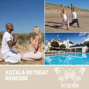 Retreat Renesse 12-14 juli 2019