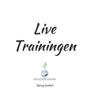 Live Trainingen